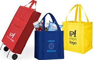 f3de661f3f Sacs tote bag personnalisés · Sac shopping publicitaire personnalisé pas  cher