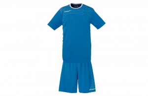 Ensemble de football uhlsport MATCH KIT Manches Courtes