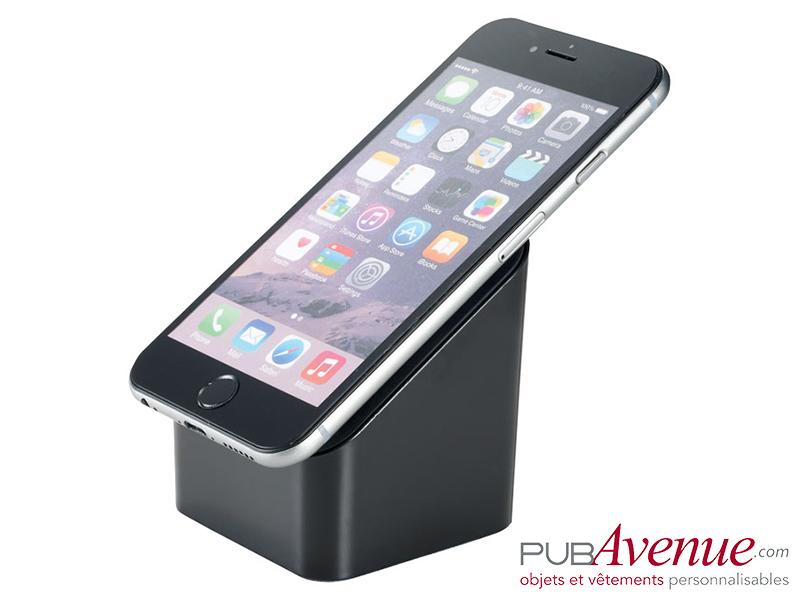 Haut-parleur ventouse personnalisé Bluetooth