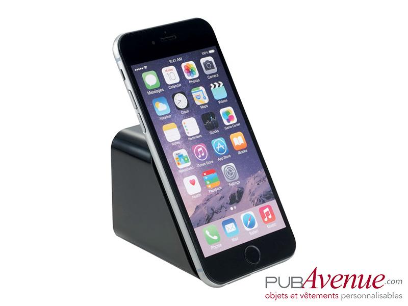 Haut-parleur ventouse personnalisable Bluetooth