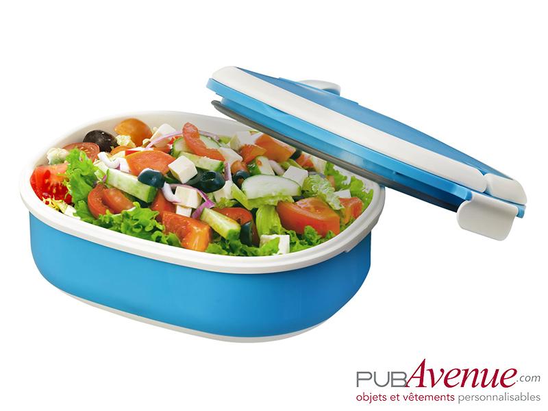 Boîte repas lunch box personnalisable