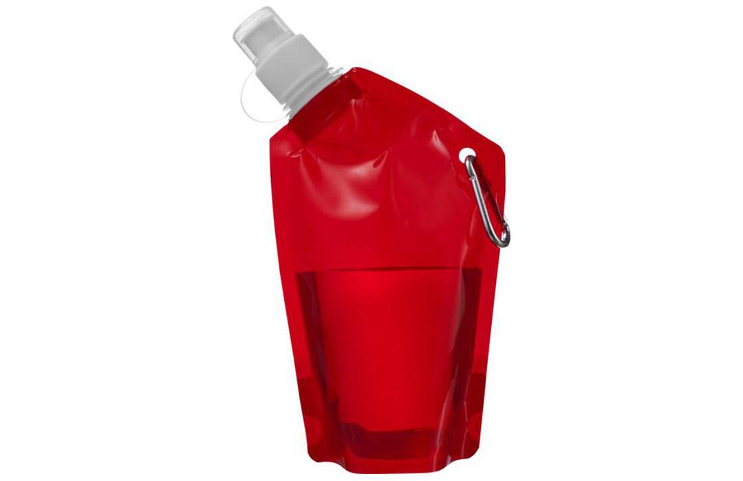 Petite poche à eau publicitaire personnalisée pas chère