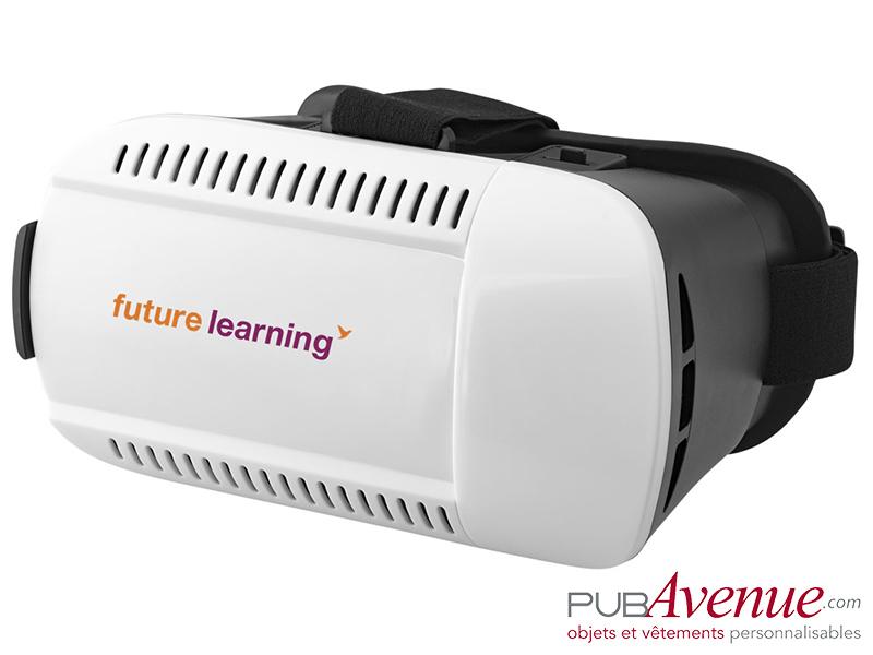 Casque personnalisable réalité virtuelle
