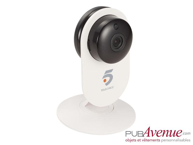 Mini caméra personnalisée Wi-Fi HD