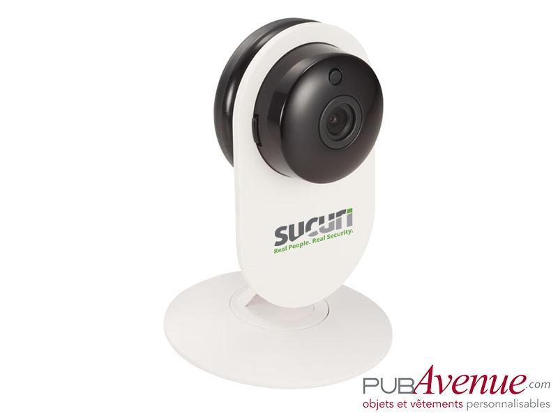 Mini caméra personnalisable Wi-Fi HD