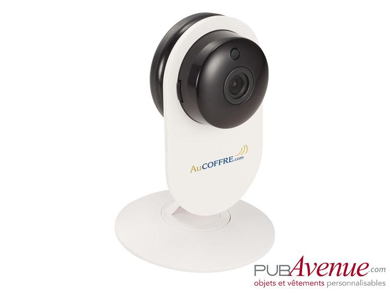 Mini caméra publicitaire Wi-Fi HD