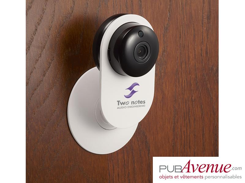 Mini caméra domestique Wi-Fi HD personnalisée