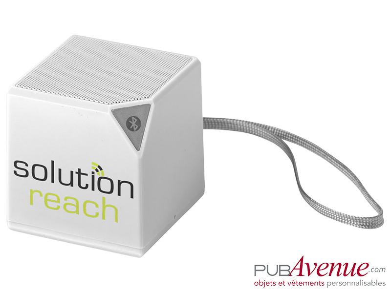 Haut-parleur personnalisé micro intégré