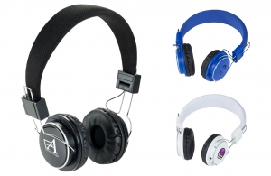 Casque Bluetooth personnalisable
