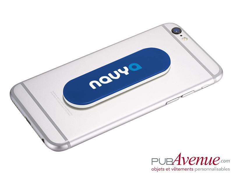 Support personnalisé Smartphone
