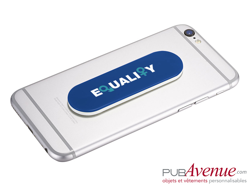 Support Smartphone personnalisable