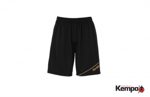 Short handball homme GOLD