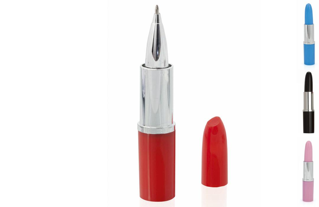 stylo publicitaire en forme de rouge l vres personnaliser pas cher. Black Bedroom Furniture Sets. Home Design Ideas