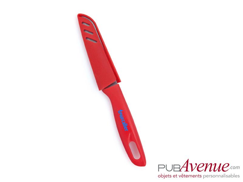 Couteau japonais personnalisé