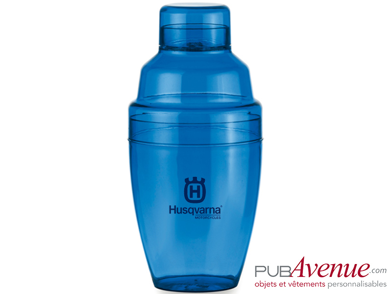 Shaker cocktail personnalisable