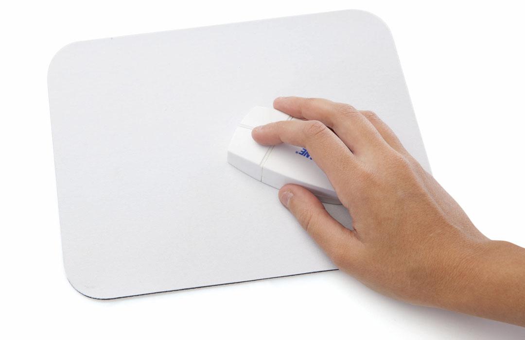 tapis de souris publicitaire personnalis 233 avec logo et photo