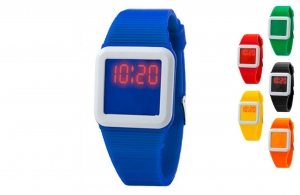 Montre digitale prix discount