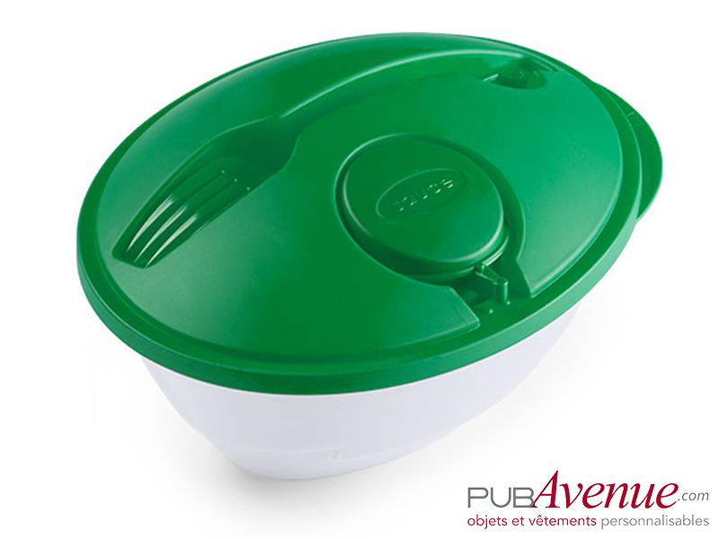 Boîte repas salade personnalisable lunch box