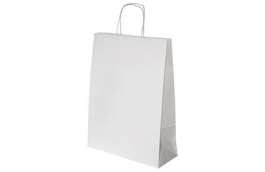 Sac en papier kraft grand format personnaliser - Sac en papier kraft ...