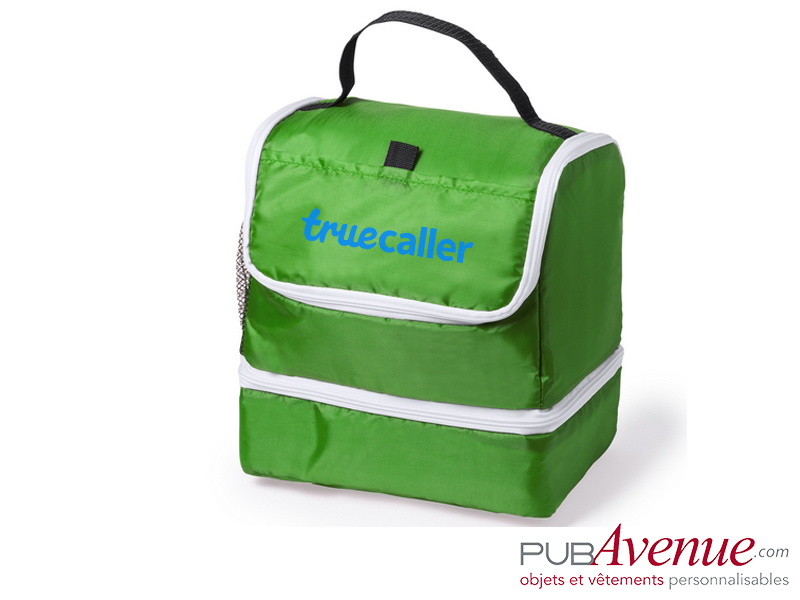 Glaci re isotherme lunch box personnalis e marquage logo for Lunch box pas cher