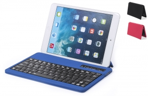 Clavier support tablette bluetooth