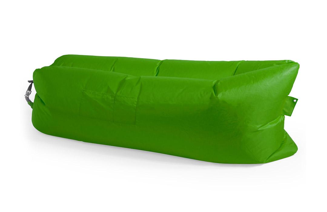 Pouf gonflable matelas de plage personnalis flocage publicitaire pas cher - Matelas prix discount ...