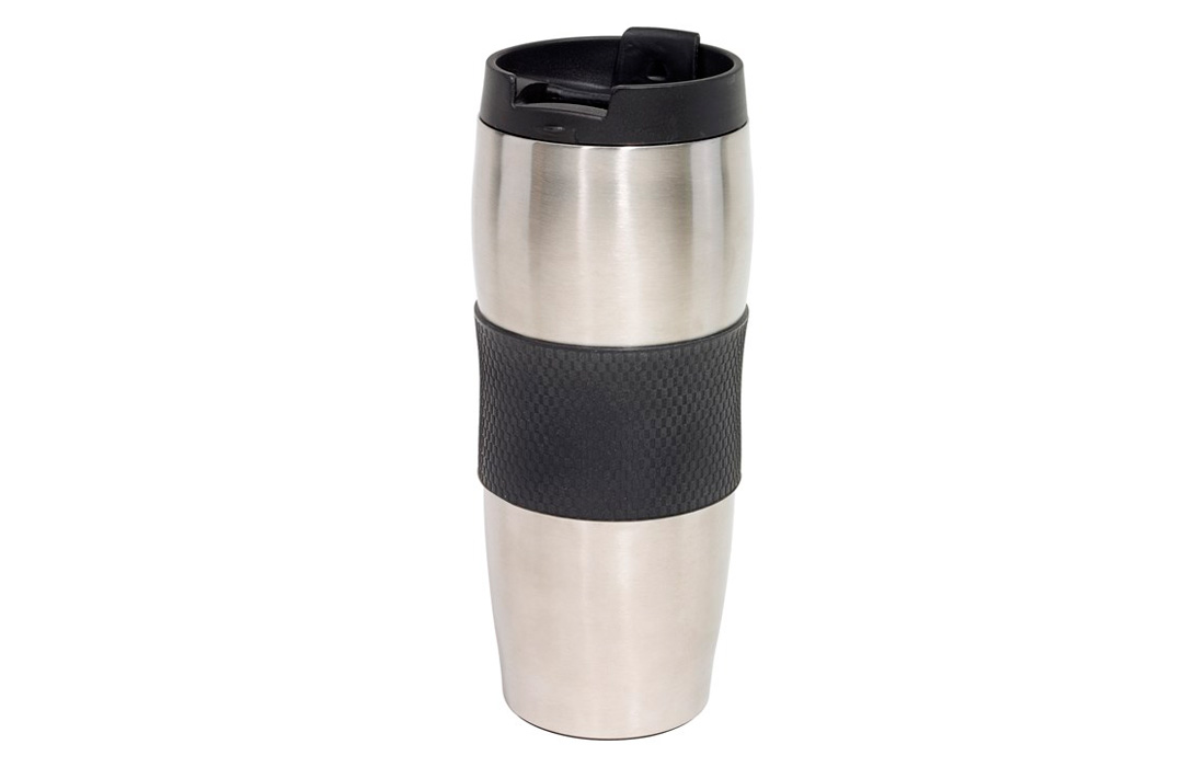 mug isotherme personnalis original thermos publicitaire en inox. Black Bedroom Furniture Sets. Home Design Ideas
