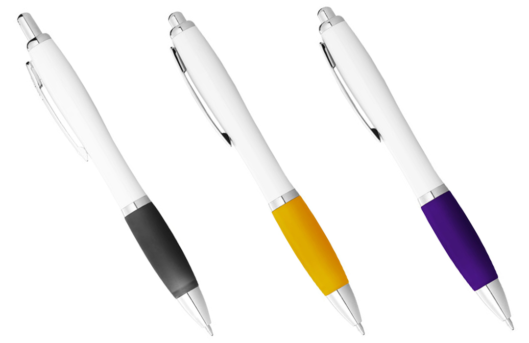 Fabuleux Stylo personnalisé pour entreprise artisan logo publicitaire pas cher PT19