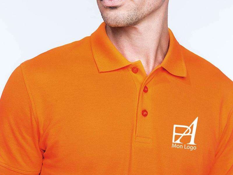 polo pour artisan entreprise PME