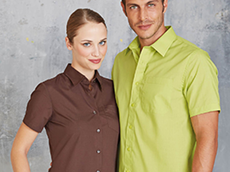 Chemise pour artisan entreprise PME