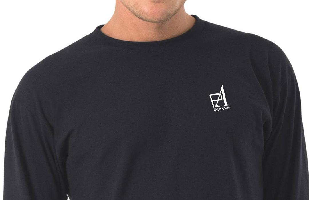 Textile pour association