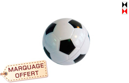 Clé usb personnalisable ballon de football