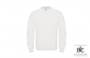 sweat shirt blanc discount personnaliser. Black Bedroom Furniture Sets. Home Design Ideas