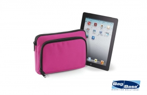 Housse de transport pour Ipad et tablette tactile Bag Base