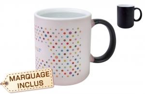 mugs et tasses publicitaires personnalisables pas chers. Black Bedroom Furniture Sets. Home Design Ideas