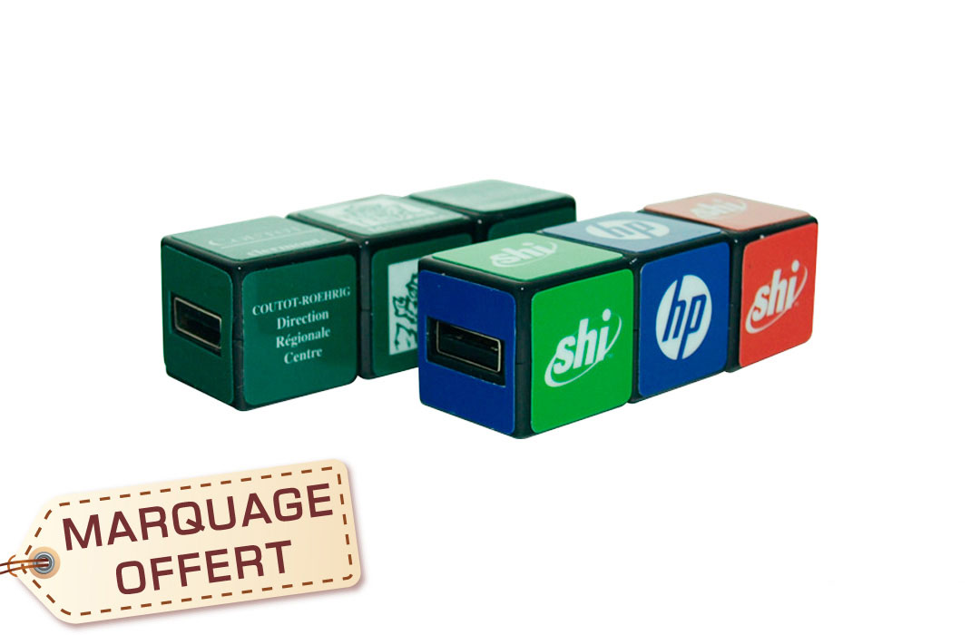 cl usb personnalise rubiks cube - Cl Usb Personnalise Mariage