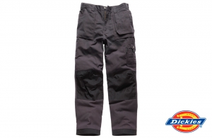 Pantalon de travail Eisenhower multipoches Dickies 300 gr/m²