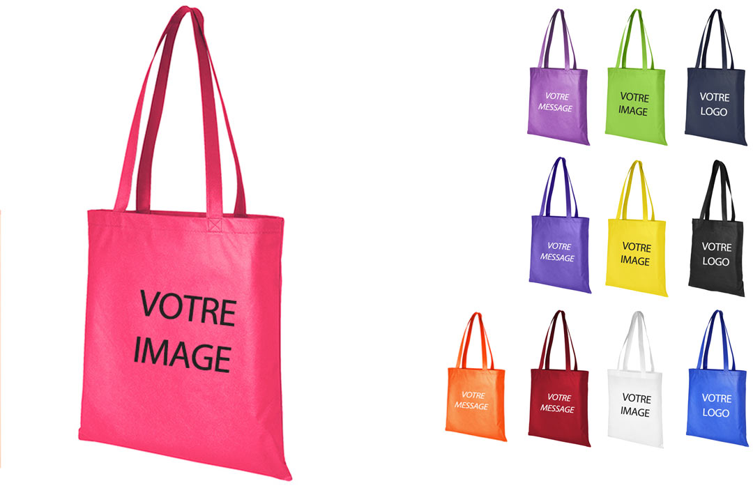 sac personnalis publicitaire tote bag syndicat parti politique pas cher. Black Bedroom Furniture Sets. Home Design Ideas
