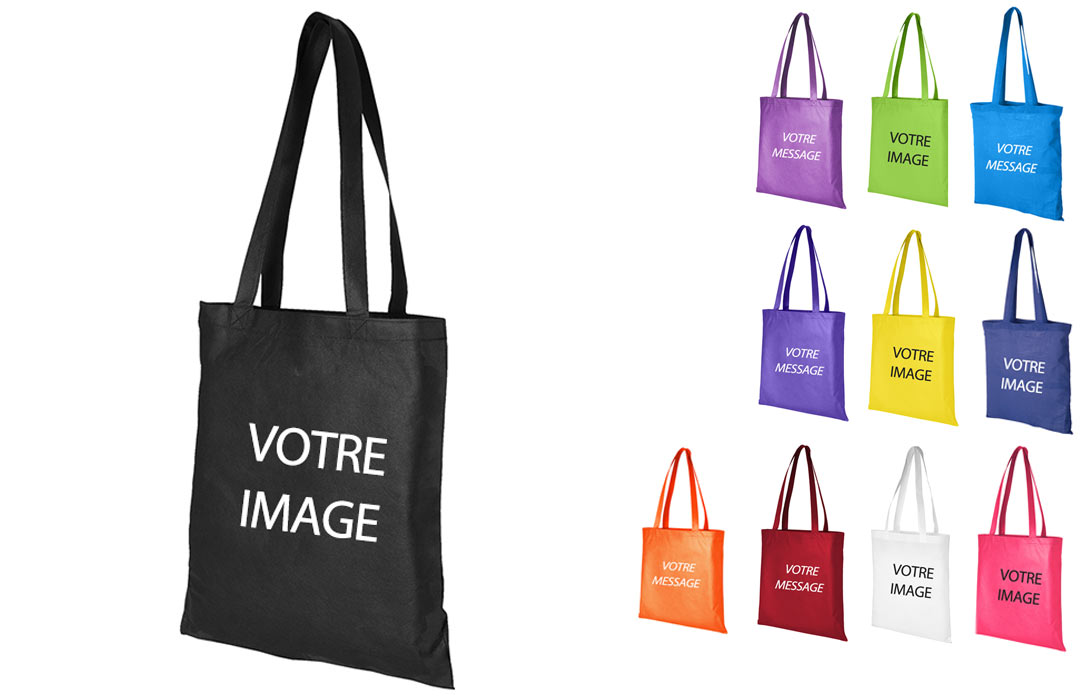 tote bag personnalis sac publicitaire pour tudiant bde pas cher. Black Bedroom Furniture Sets. Home Design Ideas