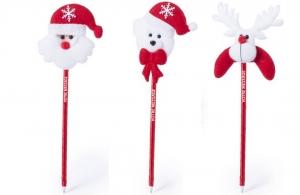 Cadeau personnalisé Goodies objet publicitaire Noël, Fêtes, pas cher