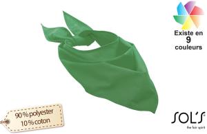 Bandana féria personnalisable flocage logo vente en gros pas cher ae09245c281