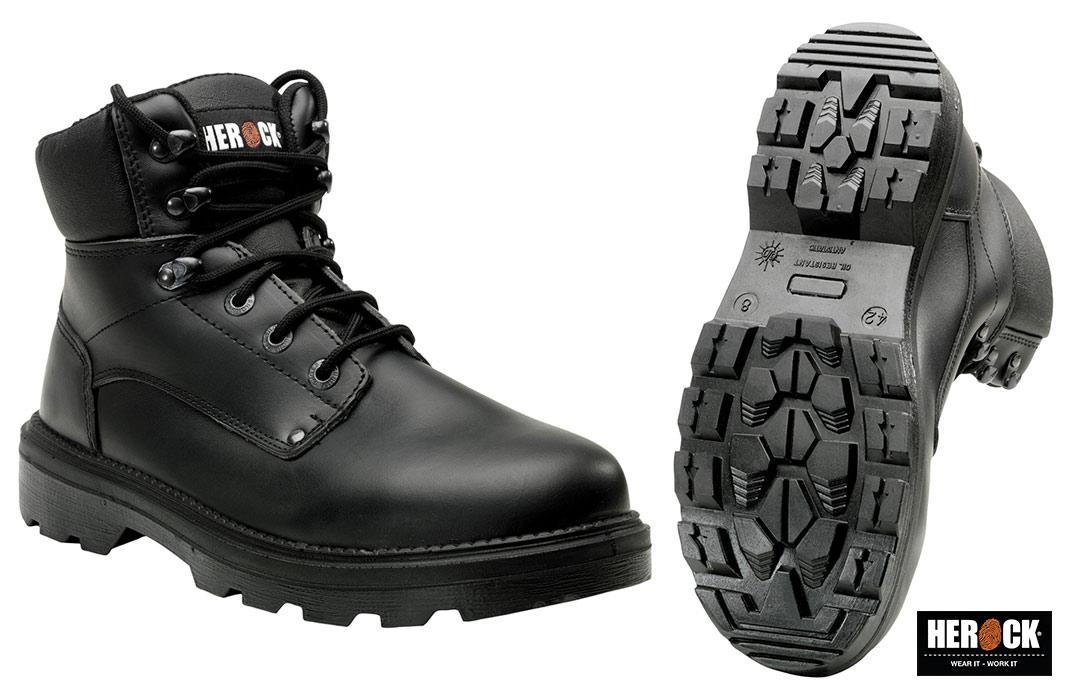 magasin en ligne b0158 37926 Bottines de sécurité professionnelle chaussures de travail