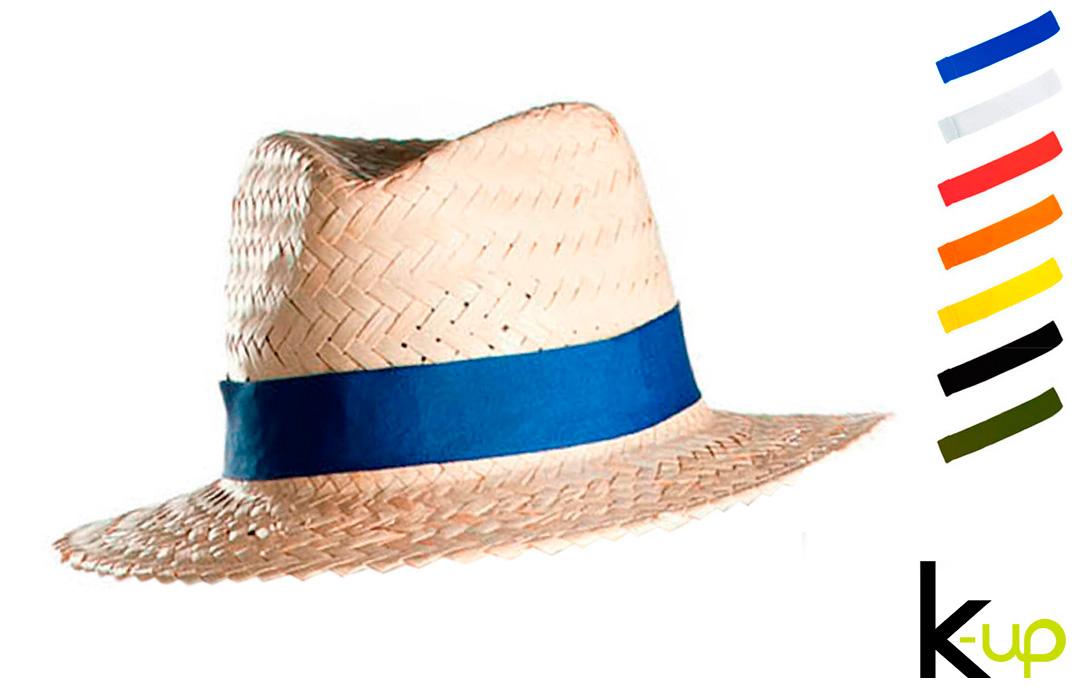 acc8071ae6c73 Chapeau panama haut de gamme publicitaire personnalisé pas cher