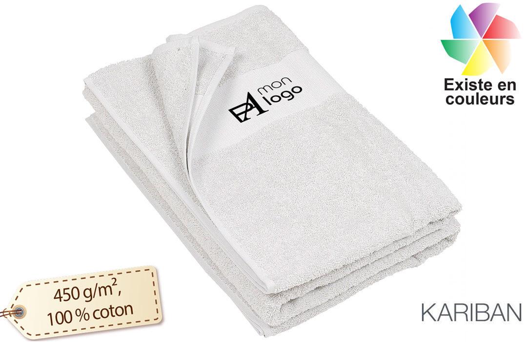 drap plage personnalis serviette logo publicitaire flocage pas cher. Black Bedroom Furniture Sets. Home Design Ideas