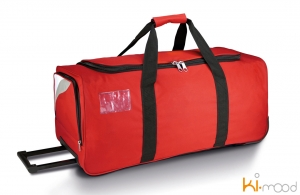 Sac de sport trolley ProAct personnalisable