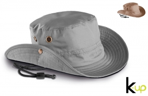 Chapeau Outdoor respirant K-up 85 gr/m²