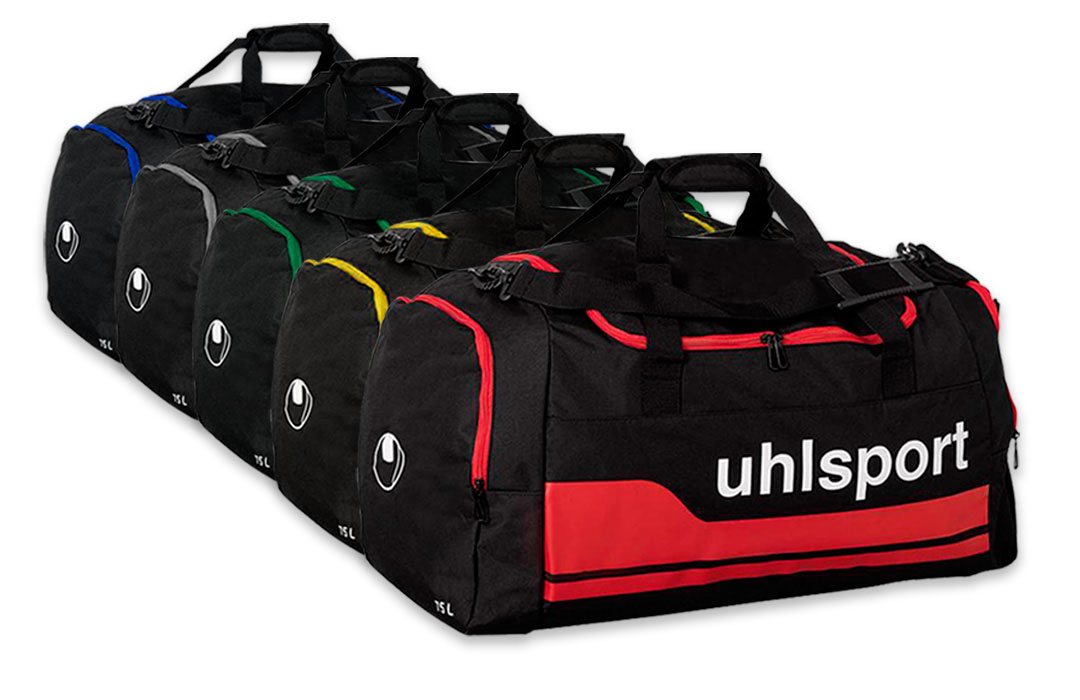 Lot de 20 sacs de sport Uhlsport 75L