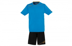 Lot de 12 tenues de Handball Kempa enfants et adultes