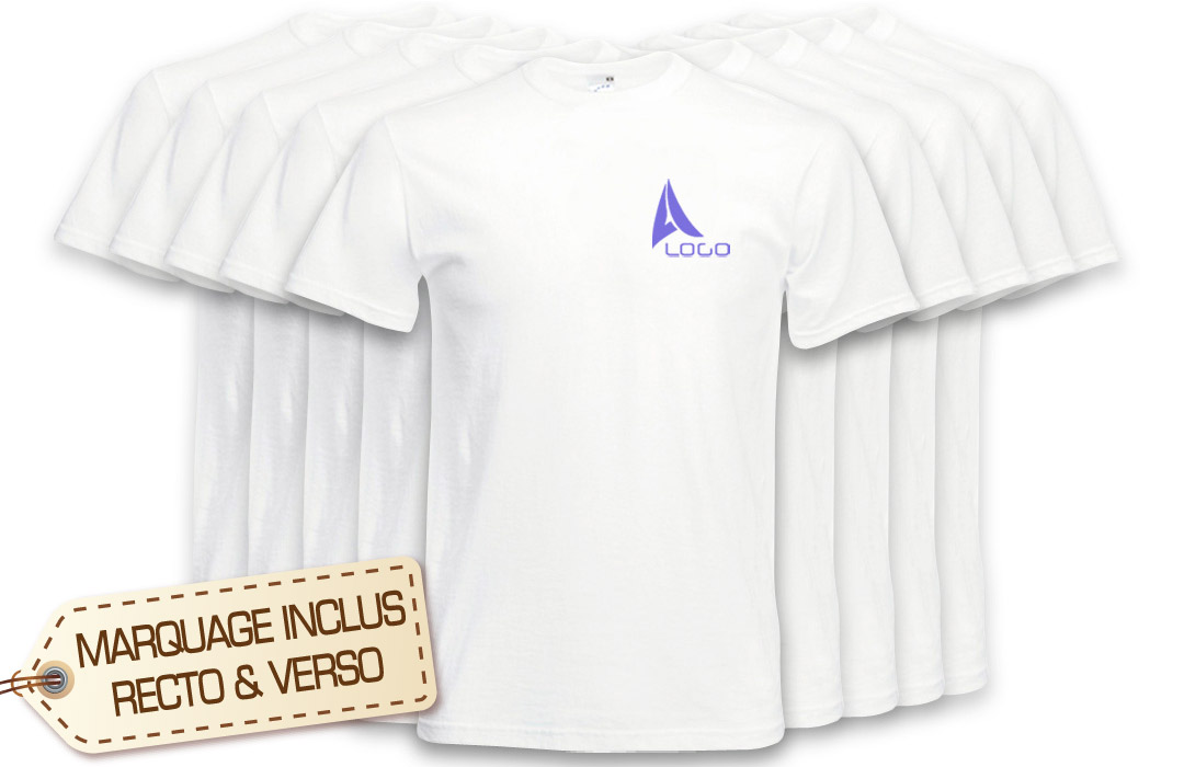50€ serigraphie sur tee shirt pas cher -