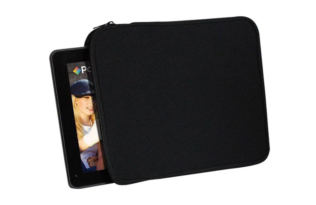 pochette pour tablette personnaliser pas cher. Black Bedroom Furniture Sets. Home Design Ideas